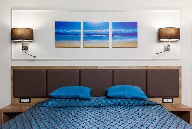Tiara Beach - SGL room